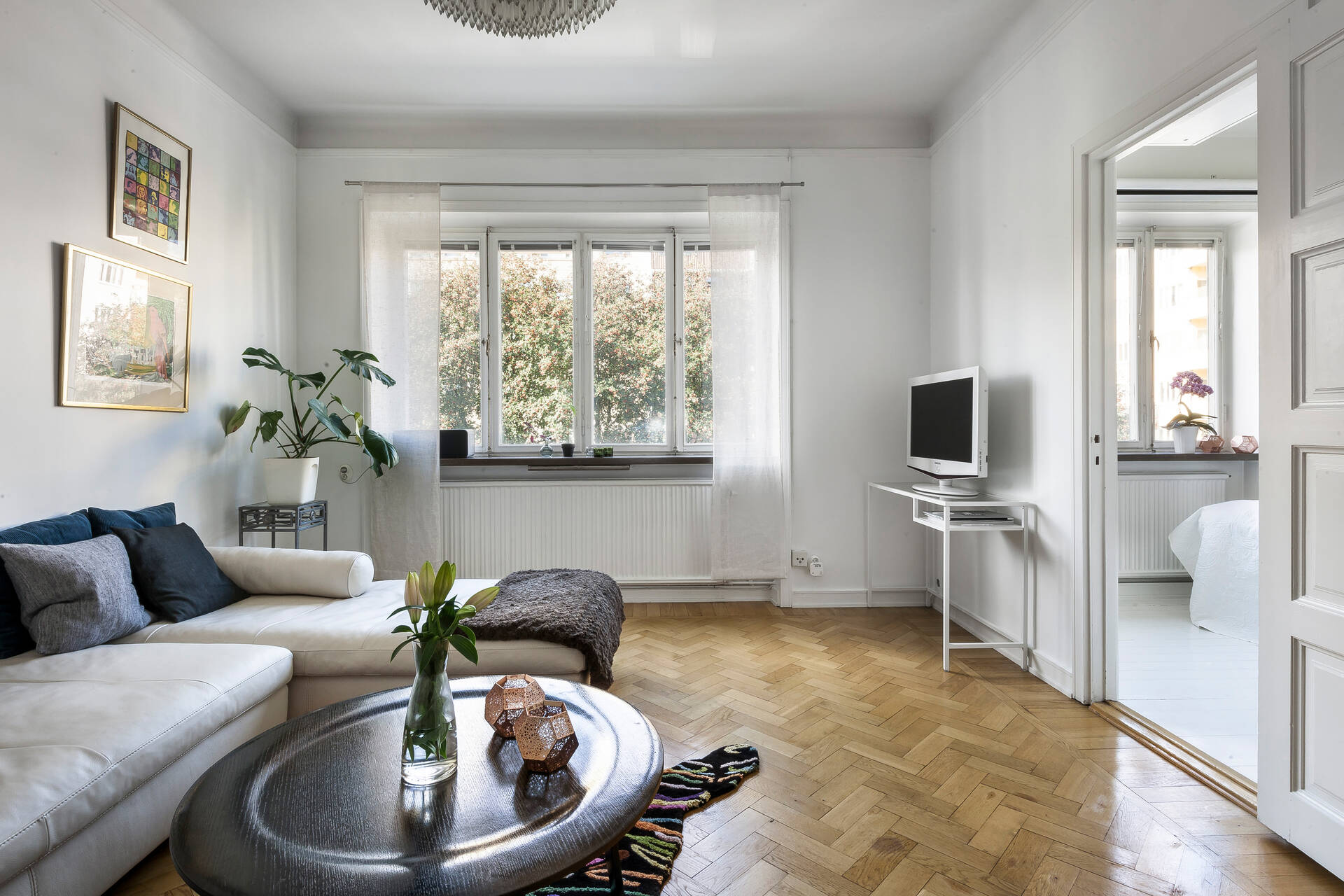 lägenheter till salu stockholm
